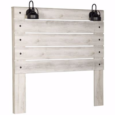 Picture of Cambeck King Panel Headboard