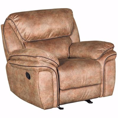 Picture of Buffalo Glider Recliner