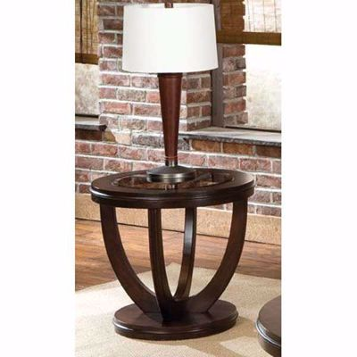 Picture of La Jolla End Table