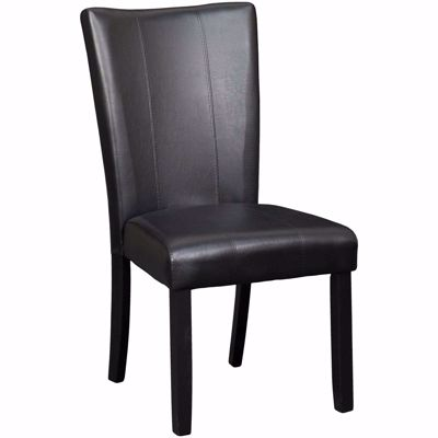 Picture of Brian Upholstered Dining Side Chair