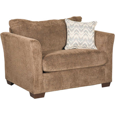 Picture of Webster Coffee Chair and a Half