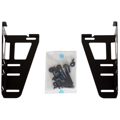 Picture of High Rise Headboard Brackets
