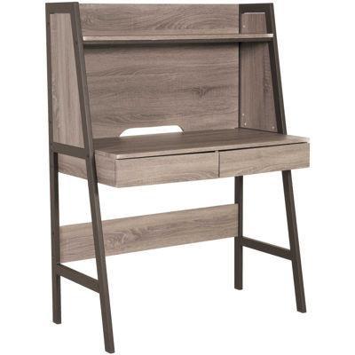 Picture of Clarke Grey Desk