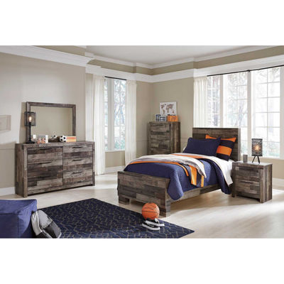 Picture of Derekson 5 Piece Youth Bedroom Set