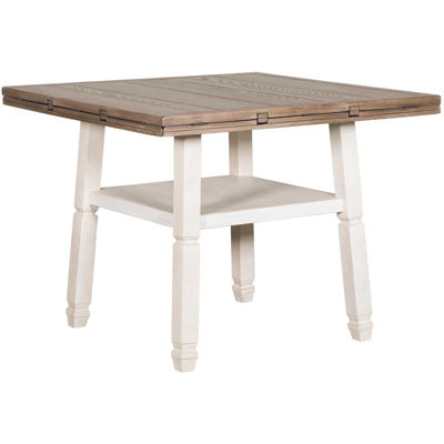 Picture of Bolanburg Drop Leaf Counter Table