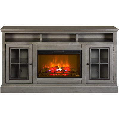 """Picture of Churchill 70"""" Fireplace TV Console"""