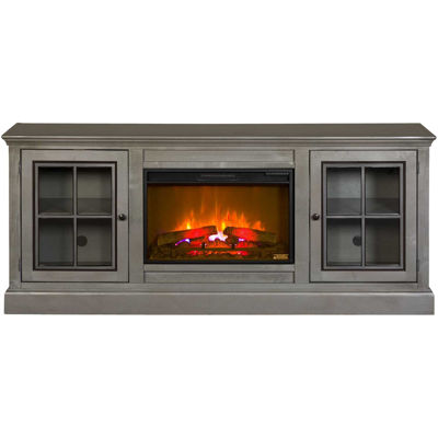 """Picture of Churchill 75"""" Fireplace TV Console"""