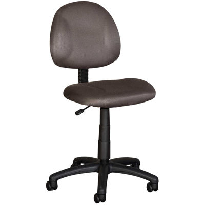 Picture of Silver Mesh Task Chair