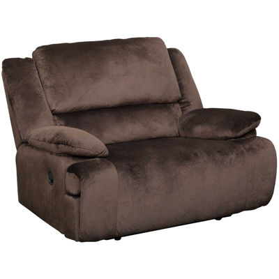 Picture of Clonmel Chocolate Recliner