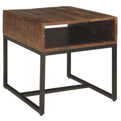 Picture of Hirvanton End Table
