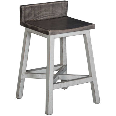 Picture of Stone 24 Inch Barstool