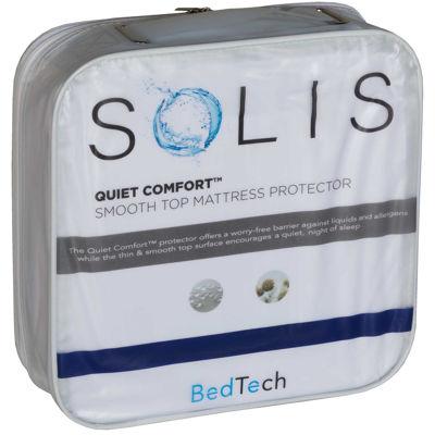 Picture of Quiet Comfort Twin Mattress Protector
