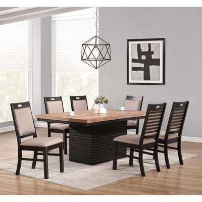 Picture of Dallas 7 Piece Dining Set
