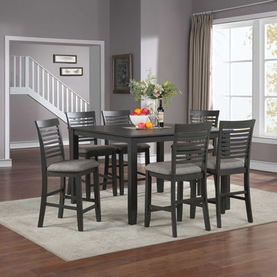 Picture of Cali 7 Piece Counter Height Dining Set