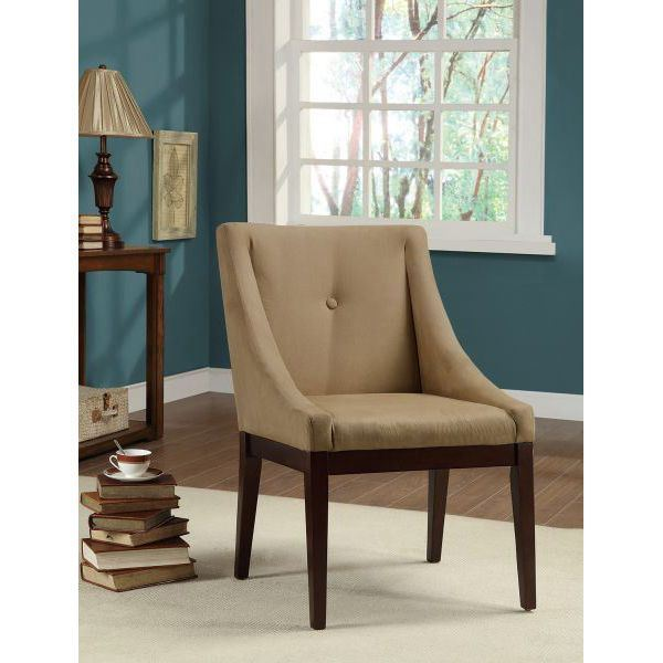 Accent Chair Set Of Two D
