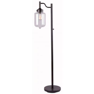 Picture of Casey Retro Floor Lamp