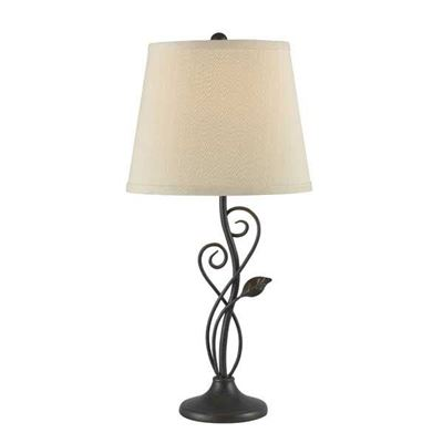Imagen de Scroll Vine Table Lamp