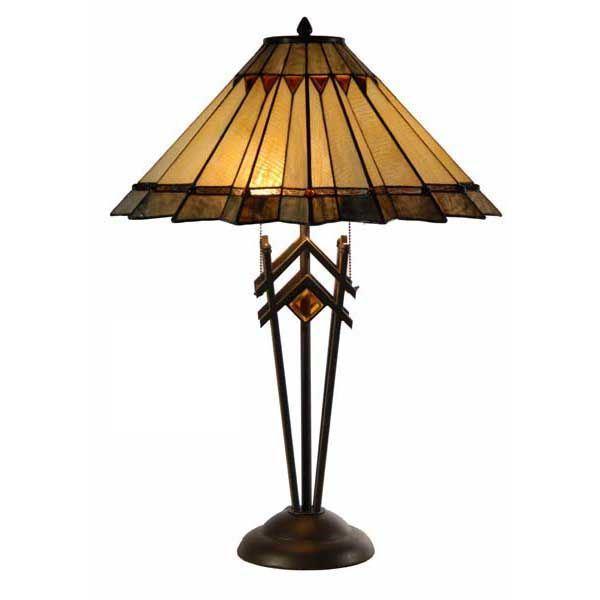 Foto para Crestridge Table Lamp