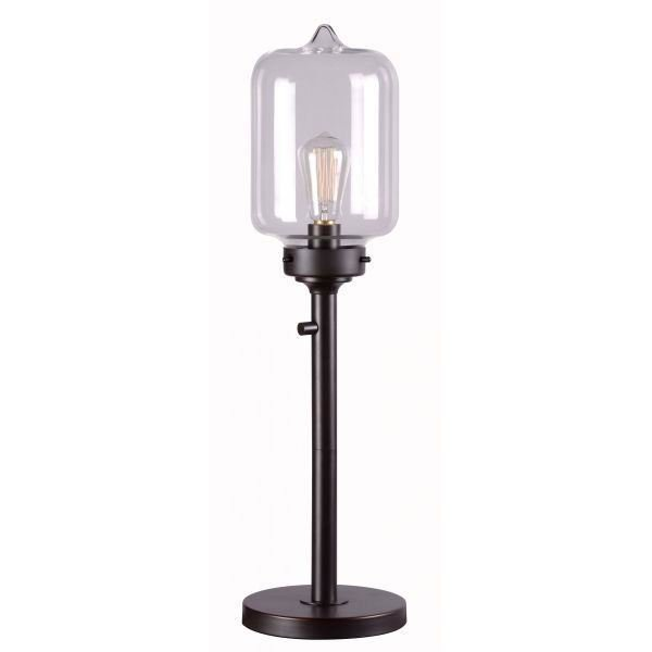 109 32407 casey retro table lamp 32407orb kenroy home afw casey retro table lamp aloadofball Choice Image