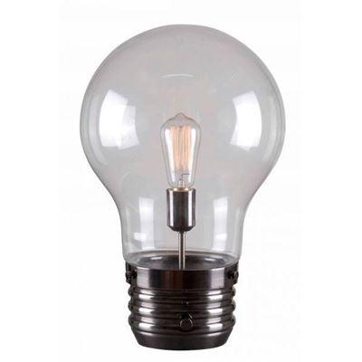 Imagen de Edison Bulb Table Lamp