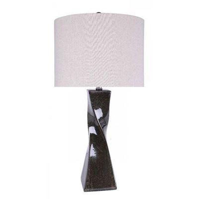 Imagen de Java Ceramic Table Lamp 28 In