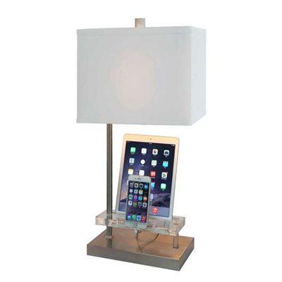 Imagen de Tablet/Phone Recharge Lamp
