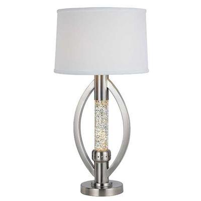 Imagen de Dancing Lights Wht Lamp