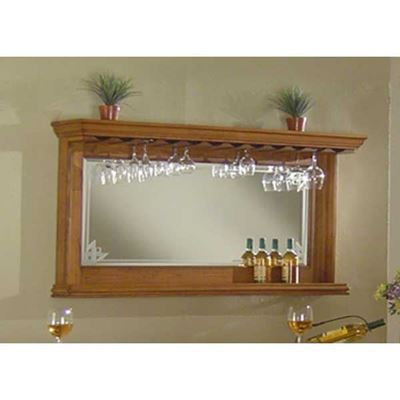 Picture of Bar Mirror