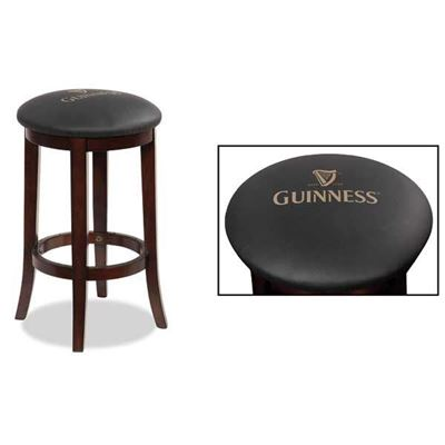 Imagen de Guinness Backless Barsool