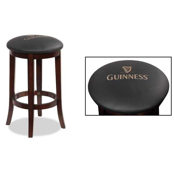 Guinness Backless Barsool