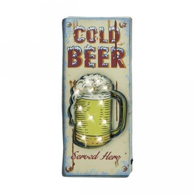 Imagen de Cold Beer Led Light