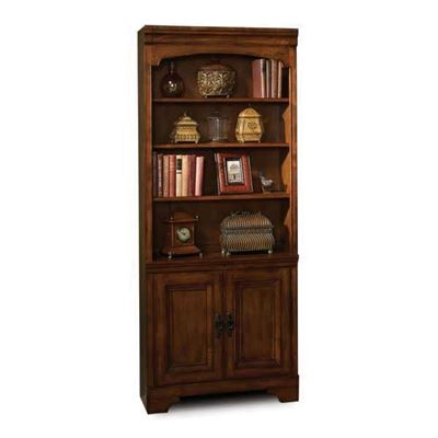 Imagen de Richmond Cherry 2-Door Library