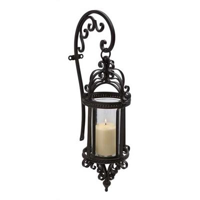 Picture of Dempsey Hanging Lantern