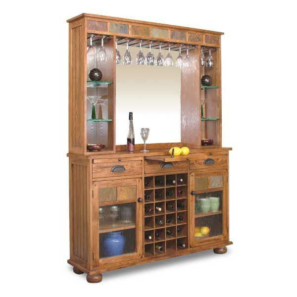 Picture Of Sedona Back Bar Server