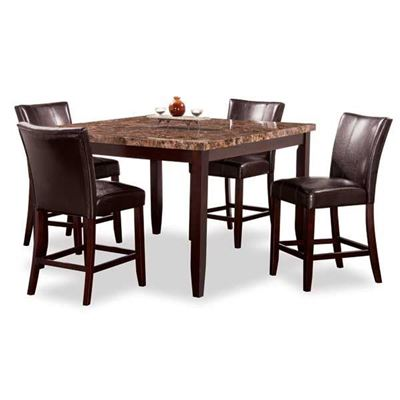 Picture of Ferrara 5 Piece Counter Set
