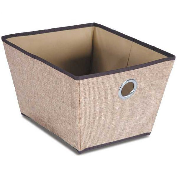 Picture Of FOLDABLE STORAGE BIN