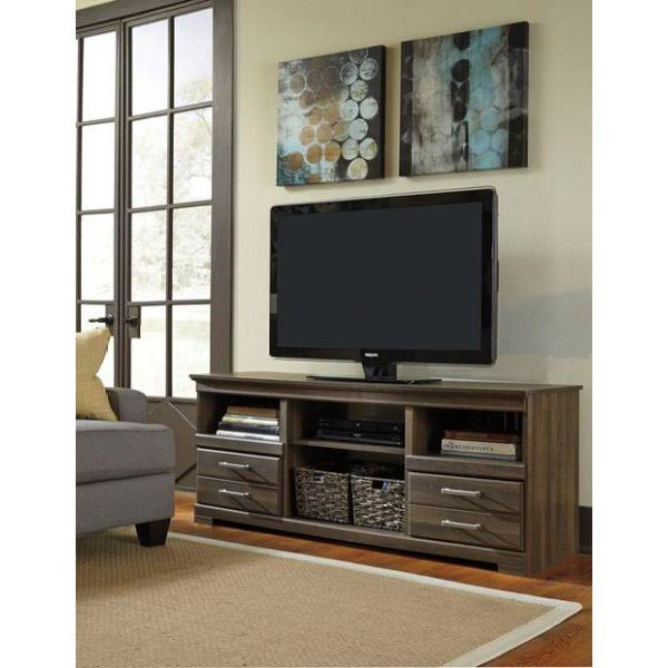 W129 68 Frantin Large Tv Stand By Ashley Furniture Afw