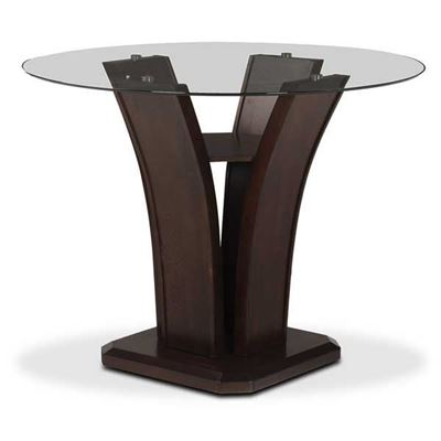Imagen de Manhattan Round Pub Table