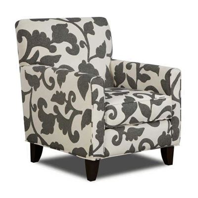 Picture of Marcie Onyx Accent Chair