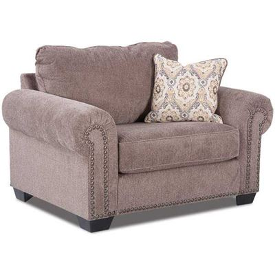 Picture of Emelen Oversized Chair