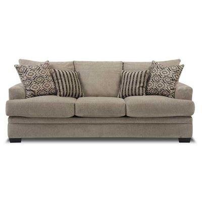 Imagen de Cornell Platinum Sofa
