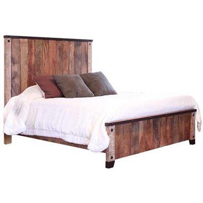 Imagen de Antique Collection King Size Bed