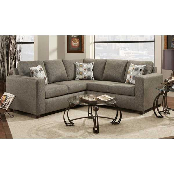 2pc onyx sectional c1 385 2pc affordable manufacturing afw for Affordable furniture manufacturing