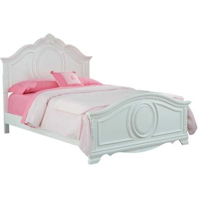 Picture of Jessica White Full Bed