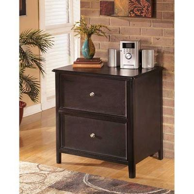 Imagen de Carlyle Lateral File Cabinet