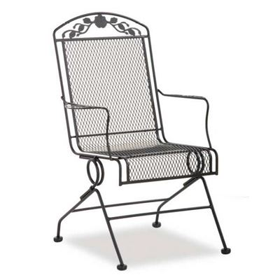 Picture of Plantations Action Chair - Floral