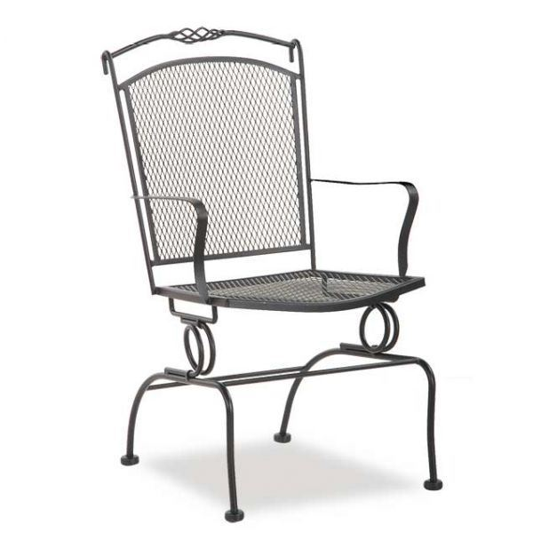 Beau Picture Of Plantations Action Chair   Swirl
