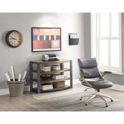 Sauder 416971 Boone Mountain Console American Furniture Warehouse