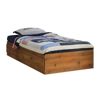 Picture of Logik Twin Mates Bed *D