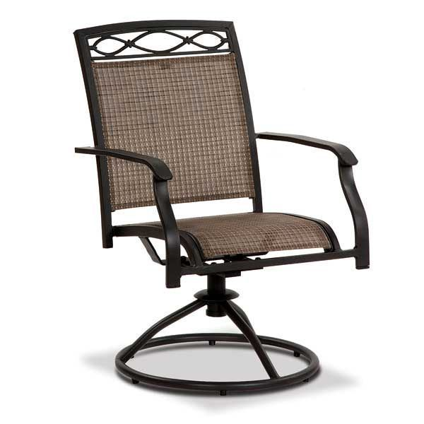 Bocara Sling Swivel Rocker  sc 1 st  AFW & Patio Seating | Outdoor Patio Sofas and Chairs | Patio Furniture | AFW